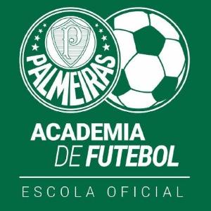 Escudo da equipe Palmeiras Guarulhos - Sub 15
