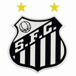 Escudo da equipe Santos FC Parate - Sub 13
