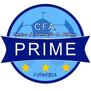 Escudo da equipe CFA Prime - Sub 15