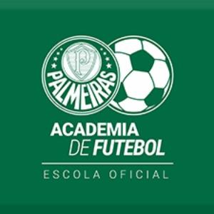 Escudo da equipe Academia Palmeiras Pompéia - Sub 08