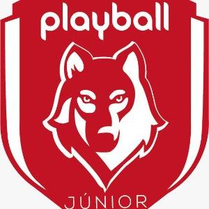 Escudo da equipe Playball Junior - Sub 09