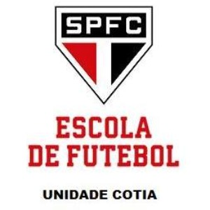 Escudo da equipe São Paulo FC Cotia - Sub 14