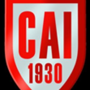 Escudo da equipe Clube Atlético Indiano - Sub 09