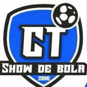 Escudo da equipe São Caetano Show de Bola - Sub 14