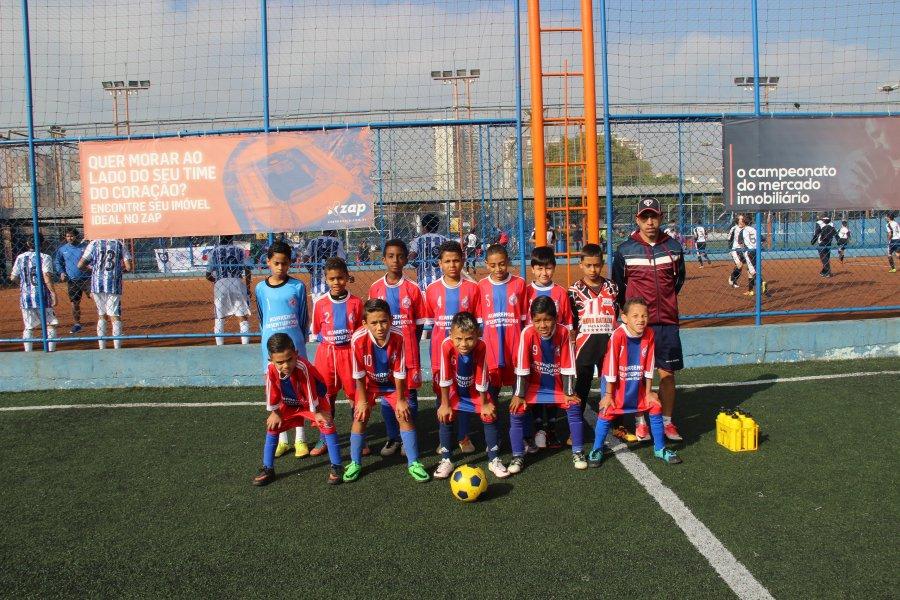 Equipes da III Copa América de Futebol 7