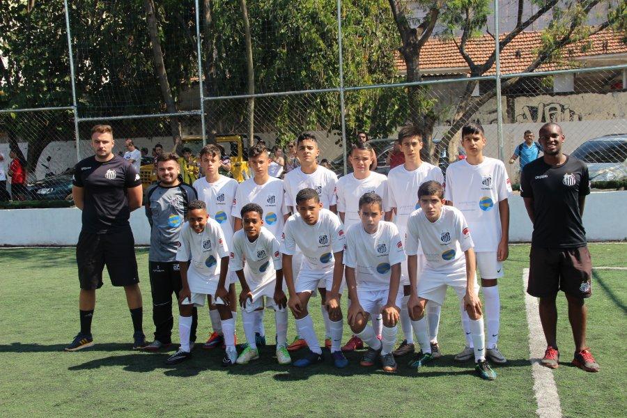 Equipes VII Copa do Rei - 2017