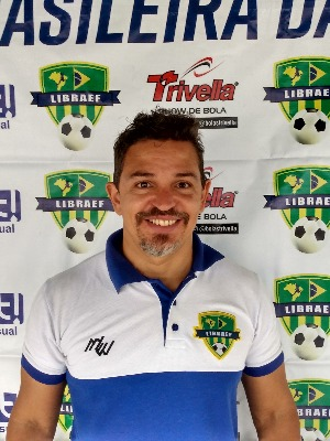 André Caxiado Salvador Guerra