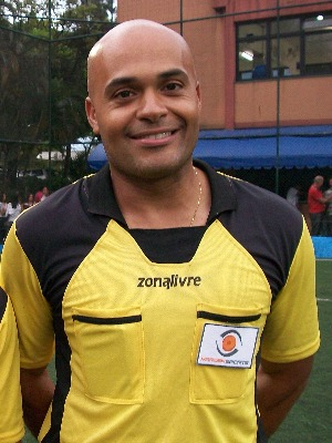Sandro Silvério