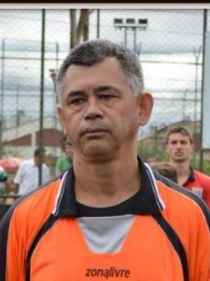 Jorge Luiz Quadros Hara