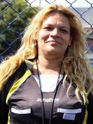 Andrea Mescua