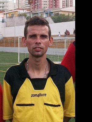 Bruno de Freitas Oliveira