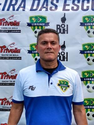 Elielcio Barreto