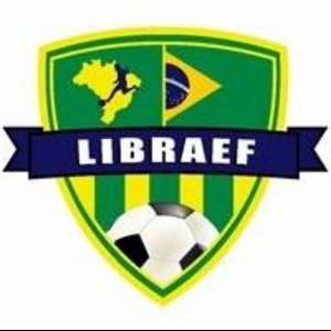 Logo do torneio IV COPA LIBRAEF DE FUTEBOL - SUB 18