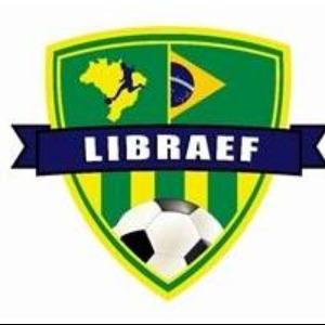 Logo do torneio IV COPA LIBRAEF DE FUTEBOL - SUB 12