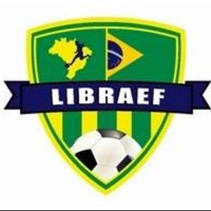 Logo do torneio IV COPA LIBRAEF DE FUTEBOL - SUB 14