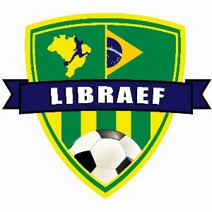 Logo do torneio III COPA AMÉRICA LIBRAEF DE FUTEBOL - SUB 15