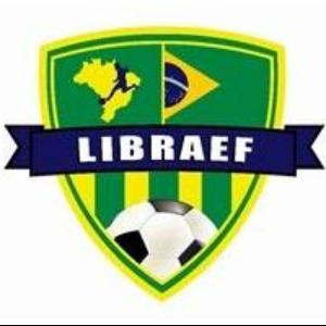 Logo do torneio IV COPA LIBRAEF DE FUTEBOL - SUB 16