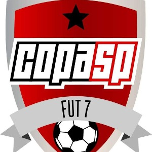 Logo do torneio IV COPA SP FUT 7 - SUB 11