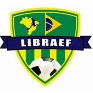 Logo do torneio IV COPA AMÉRICA LIBRAEF/IBRACHINA - SUB 11