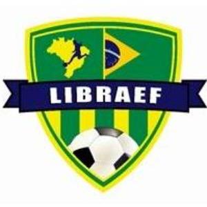 Logo do torneio IV COPA AMÉRICA LIBRAEF/IBRACHINA - SUB 13