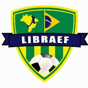 Logo do torneio III COPA AMÉRICA LIBRAEF DE FUTEBOL - SUB 11