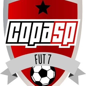 Logo do torneio IV COPA SP FUT 7 - SUB 17